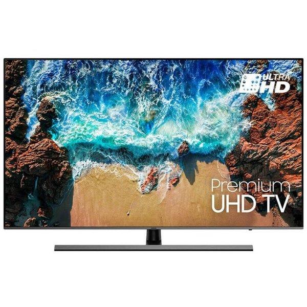 Телевизор Samsung UE65NU8072TXXH